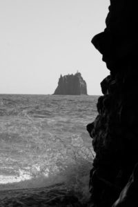 Stromboli - Il mare