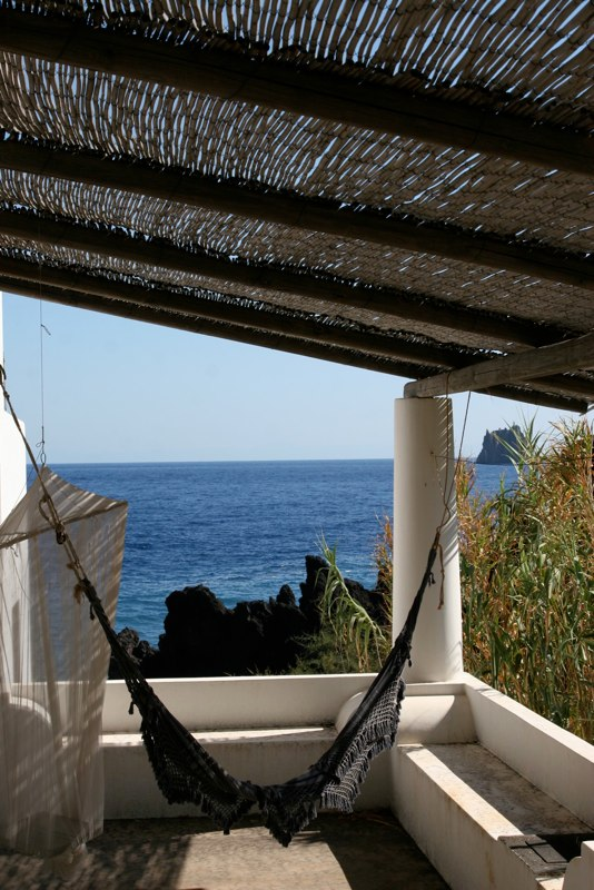 Stromboli - L'isola